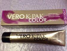 Joico Vero K-Pak Permanent Creme Hair Color 8B Medium Beige Blond