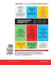 USED (GD) The Sociology Project: Introducing the Sociological Imagination, Books