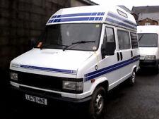 Manual Campervans 1994
