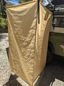 Legends Outdoors Ensuite Awning Tent shower/toilet/change room vehicle awning
