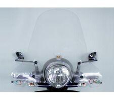CLS362 Parabrezza Paravento Con Attacchi Isotta Piaggio Beverly Tourer