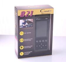 Launch Creader CR821 Diagnosegerät für alle KFZ inkl. BMS Funktion