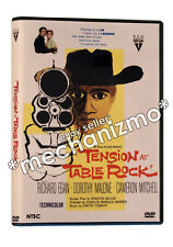 Tension At Table Rock DVD (1956) Richard Egan Dorothy Malone Angie Dickenson