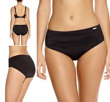 Fantasie Versailles Bikini Briefs Deep Gather Control Lining 5752 Black Various