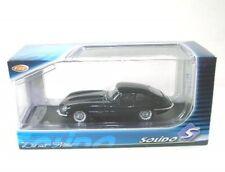 Jaguar Tipo E (1961) grigio scuro