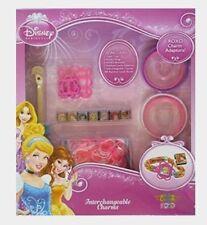 Princess Fine Charms & Charm Bracelets