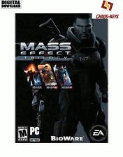 Mass Effect Trilogy Origin Key Pc Download Code Spiel Blitzversand [DE] [EU]