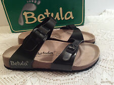 29131d328 Betula Women s Leather Sandals for sale