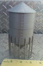 1/64 Standi Toys Grain feed bulk hopper Bin 1536 Ertl Farm Toy Building display