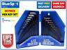BlueSpot Metric & Imperial Hex Allen Key Long Set Kit Alan Alen 30 Piece #15320