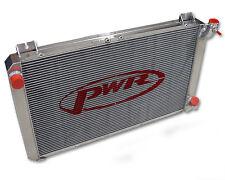 PWR ALUMINUM NISSAN  GQ PATROL PETROL 55MM Radiator PWR2415