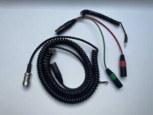 Hinterbandkabel für SQN-2S 4Smini coiled cable SQN