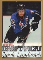 1999-00 Topps Hockey Cards 251-286 Pick From List