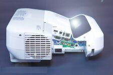 Epson EB-570 Proyector Home Cinema HDMI 2700 Lumens Nuevo Lámpara instalada