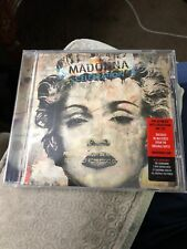 MADONNA CELEBRATION  AUDIO CD WARNER RADIO PROMOTIONAL 2009