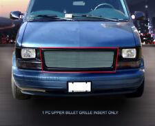 Fits 1995-2005 GMC Safari Van Billet Grille Grill