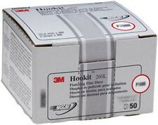 """3m 907 Hookit finition Film Disque 00907 3 """" P1500 50 disques / BX"""
