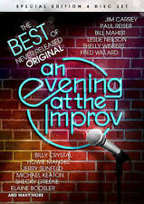 DVD: Best of an Evening at the Improv, . Good Cond.: