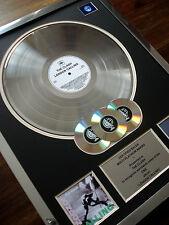 The Clash London Calling Lp Multi Platinum Disc Record Award Album
