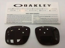 LENTES OAKLEY HOLBROOK 9102 01 WARM GREY REPLACEMENT LENSES LENS LENTI LENTILLES