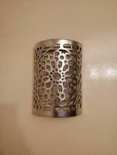 Moroccan wall light oriental Handmade wall lamp shade aluminium night light