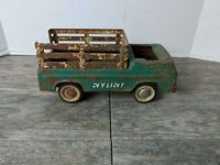 Rare Vintage Nylint Farm truck