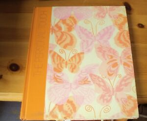 THE ART OF SEWING -THE PERSONAL TOUCH  -  TIME-LIFE 1975 1st EDITION