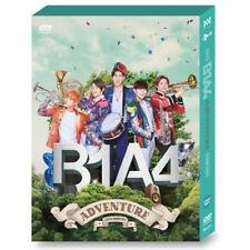 B1A4 [ 2015 B1A4 ADVENTURE DVD - PHOTOBOOK + 2DVD ]
