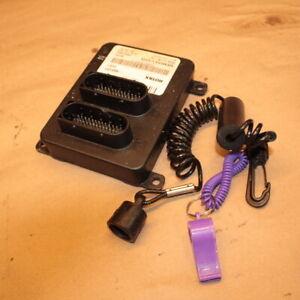 Sea-Doo GTI 130 SE 4-TEC CDI ECU with Key ECM Computer Ignition Module