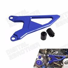 CNC Billet Aluminum Front Sprocket Cover For Yamaha YZ250F YZ450F 2014-2016