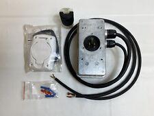 NEW Without Box ~ Kussmaul Electronics 091-55-15-120  Super Auto Eject -15 AMP-