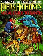 Visual Guide to Xanth by Jody Lynn Nye; Piers Anthony