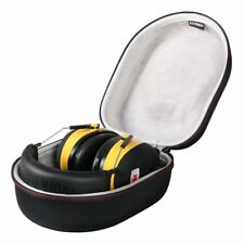 Ltgem Hard Case For 3M WorkTune Hearing Protect Mp3 Compatible With Am/Fm Tuner