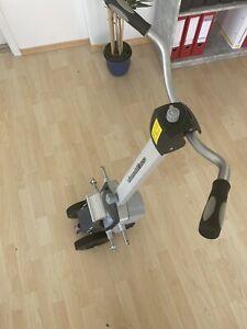 Alber Viamobil V14 eco Brems- und Schiebehilfe für Rollstuhl elektrisch