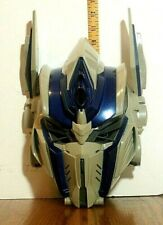 Transformers Optimus Prime 3-D Fx Wall Hanging, lighted