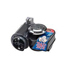 Wolo 419 Bad Boy Series 12V 118 Decibels Low & High Tones Air Horn