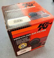 K & N HIGH FLOW Performance AIR FILTER YAMAHA FZ750 (85-88)