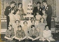 ANGLETERRE 1956 - Les Quadruplés d'Angleterre Londres - PR 445