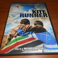 The Kite Runner (DVD, Widescreen 2008) Used