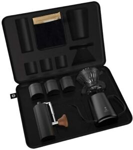 Timemore NANO carry bag Coffee set for Outdoor mill Hand-ground coffee grinder