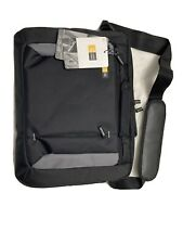 NEW! Case Logic 16 Inch Laptop Bag Case Carrying Carrier Attache Travel Carry On