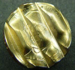 2015 Harry S Truman Waffled - from US Mint