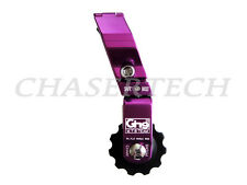 New MTB Road Bicycle Bike Alloy Chain Tensioner Purple