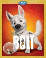 Bolt (Blu-ray Disc, 2009)