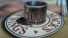 goose band bird band duck band goose band series taxidermy call 800