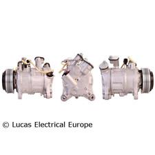 Kompressor Klimaanlage - Lucas ACP989 (inkl. 42,84 € Pfand)