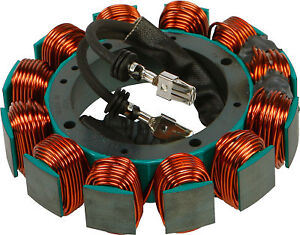 CYCLE ELECTRIC 1998 Harley-Davidson FLHRC Road King Classic STATOR CE-3845-97