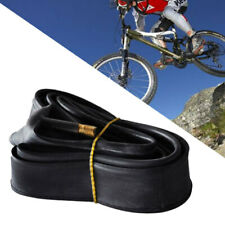 """1 x 20"""" inch Bike Inner Tube 20 x 1.75 - 2.125 Bicycle Rubber Tire Into BMX ert"""
