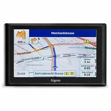 KFZ LKW Navigation Aigoss Auto 5 Zoll Touchscreen 8GB GPS Navi Navigationsgerät