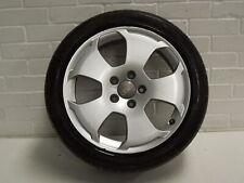 "Audi A3 8P 17"" 5 Bar Alloy Wheel 5X112  #10 8P0601025C"